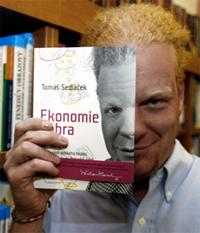 sedlacek economics of good and evil pdf