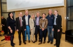 Kongress Christlicher Führungskräfte in Hamburg, 2013