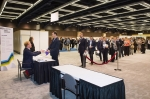 67th CFA Institute Annual Conference in Seattle, May 2014