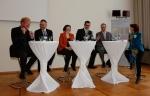 Freiheit und Verantwortung in Nürnberg, December 2012