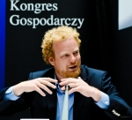 European Economic Congress in Katowice, Poland, May 2012